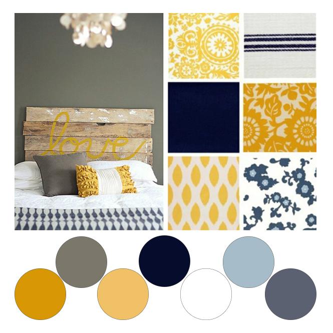 Arredare con i colori il giallo maisonlab for Arredare con i colori