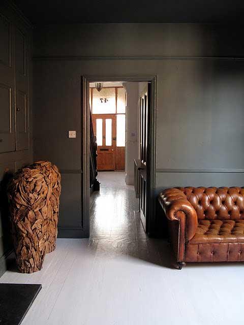 50 sfumature di grigio nella decorazione d'interni