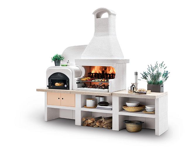 Cucine esterne e sistemi modulari flessibili   maisonlab